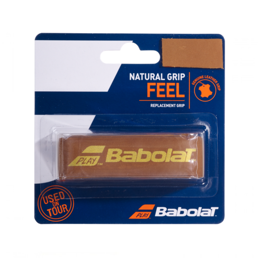 Tennisgrippi Babolat Natural Grip